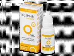 Avizor Lacrifresh Moisture oogdruppels 15 ml