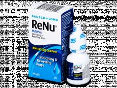 ReNu MultiPlus Oogdruppels (8 ml)