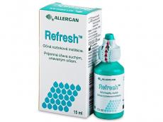 Refresh Oogdruppels (15 ml)