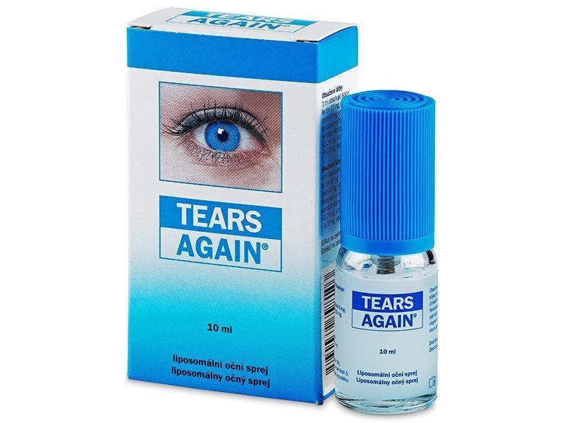 Tears Again Oogspray (10 ml)