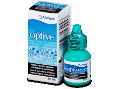 OPTIVE Oogdruppels (10 ml)