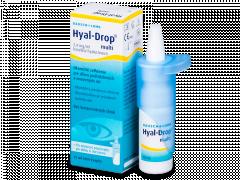 Hyal-Drop Oogdruppels (10 ml)