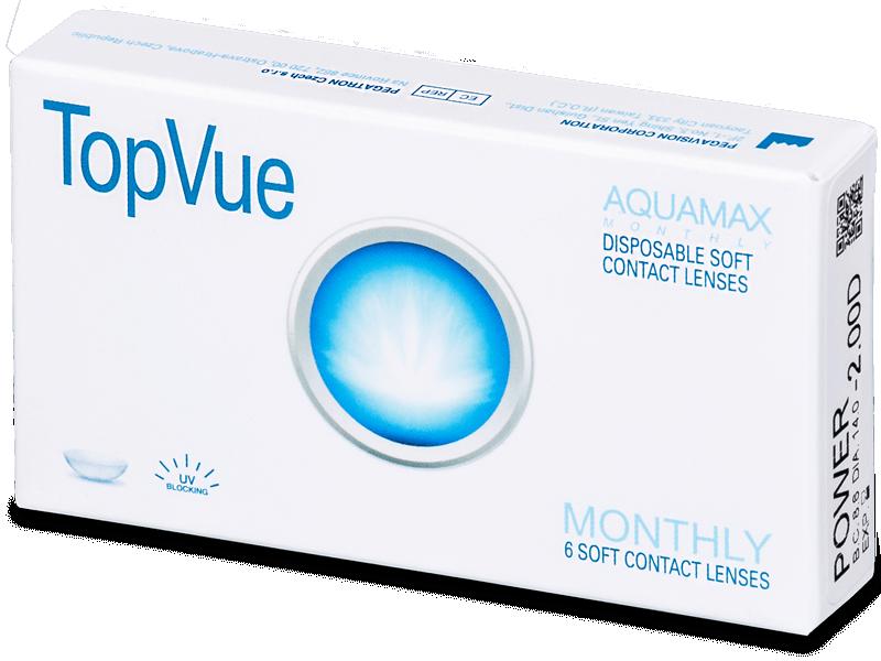 TopVue Monthly (6lenzen)